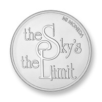 Sky-stronger silver-plated S