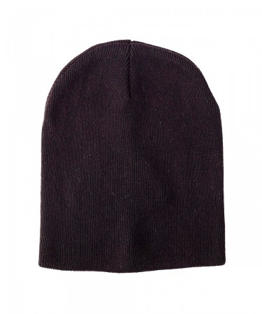 Milk Made Slouchy Hat Black