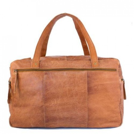 Signe Weekendbag Walnut