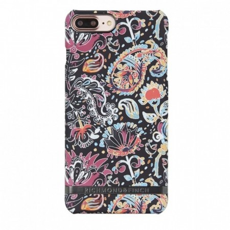 Paisley satin iPhone 7