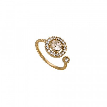 Miranda light slik ring