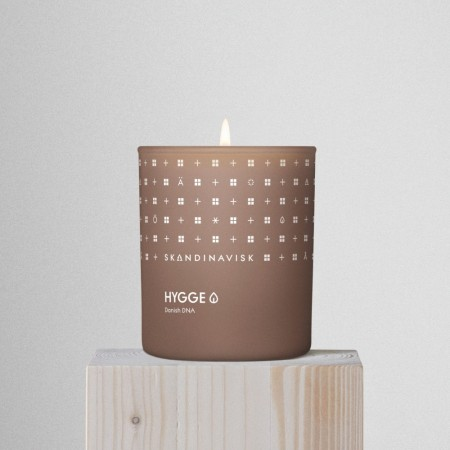Hygge scented candle 200 g