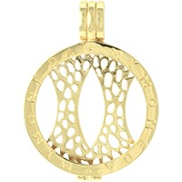 Pendant Gold-plated M