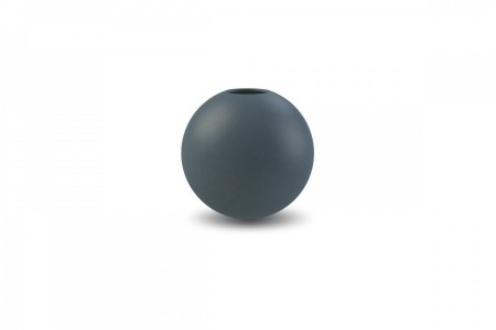 Ball vase Midnight Blue 10 cm